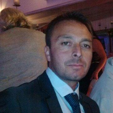 Cristian, 40, La Serena, Chile