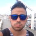Vitor Fernandez, 35, Gijon, Spain
