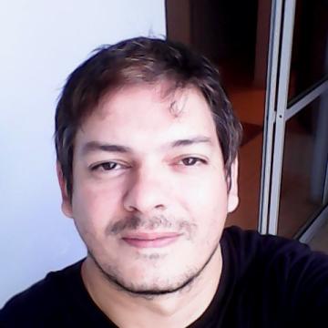 julian, 36, Formosa, Argentina