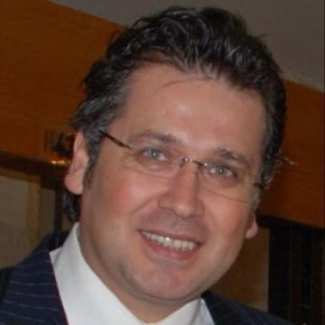 mustafa, 47, Istanbul, Turkey