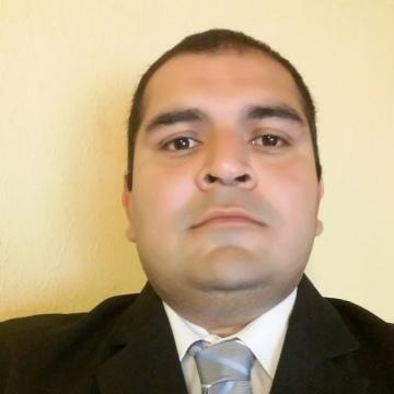 Cesar, 35, Posadas, Argentina