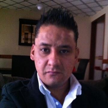 Armando Olguin Sanchez, 33, Hidalgo Del Parral, Mexico