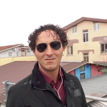 Oussama, 38, Rome, Italy