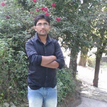 RAJKUMAR, 29, Ludhiana, India