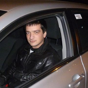 Дмитрий Пацурия, 27, Tbilisi, Georgia