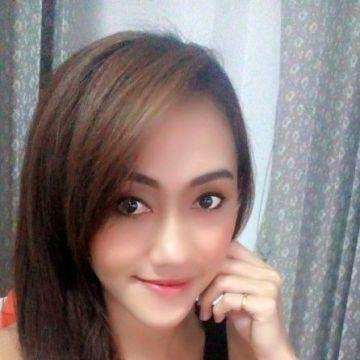Jasmine, 31, Mueang Phuket, Thailand