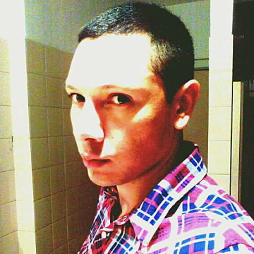 Liam, 36, Buenos Aires, Argentina