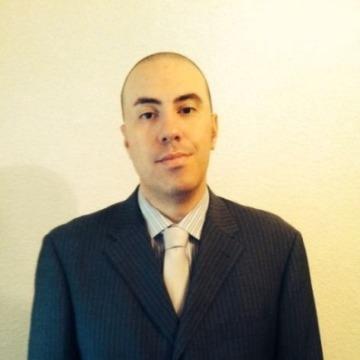 Juan, 37, Madrid, Spain