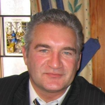 Rodebert, 58, Warwick, United Kingdom
