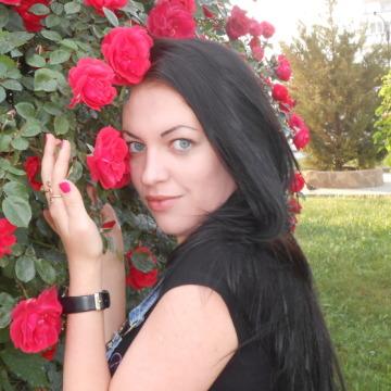Анжелика, 28, Saki, Russia