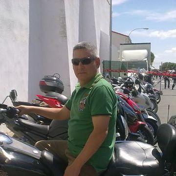 Jhonny Zurita, 53, Antofagasta, Chile