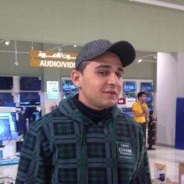 Hosny, 29, Dubai, United Arab Emirates