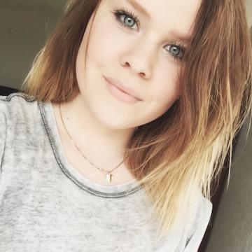 Kalinka, 20, Tonder, Denmark