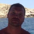 Aleksandr Solomatov, 41, Perm, Russia