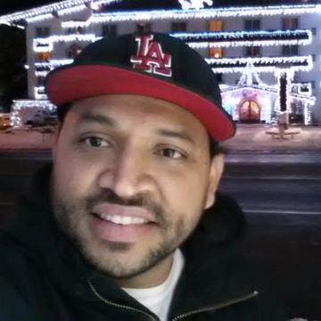 Arnulfo Bernal Molina, 39, Seattle, United States