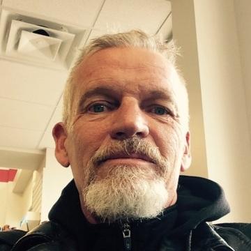 Glenn Martin, 59, Gloucester, United States