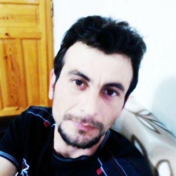 Süleyman, 29, Antalya, Turkey