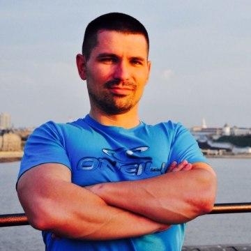 Кирилл, 29, Moscow, Russia
