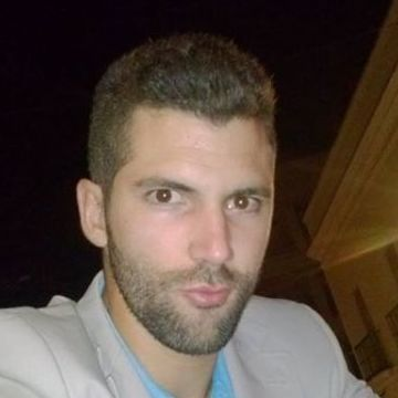 Daniel Muñoz, 29, Merida, Spain