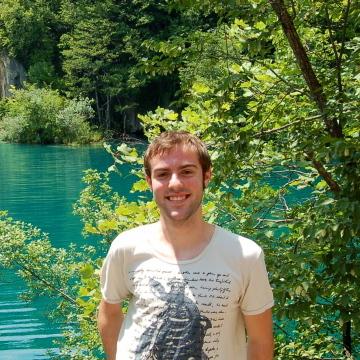 Javi Ruetiko, 29, Pamplona, Spain
