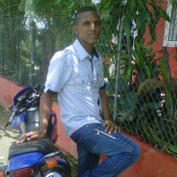 Vladimir Cordero, 33, San Cristobal, Dominican Republic