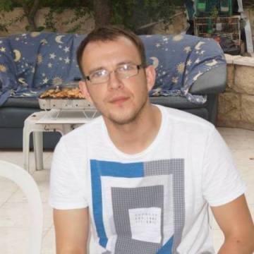 Gena, 32, Tel-Aviv, Israel