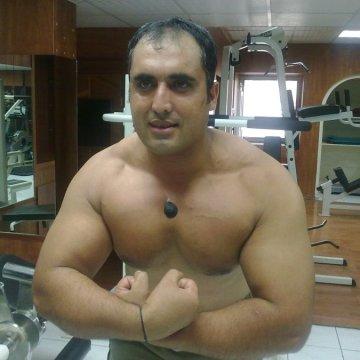 Muhammad Zaman, 35, Abu Dhabi, United Arab Emirates
