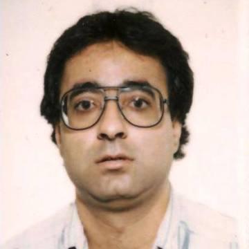 Francesco Giuseppe Galeota, 57, Reggio Calabria, Italy