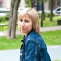 Ольга, 37, Voronezh, Russia