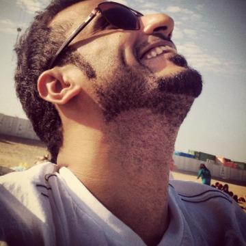 Mohamed, 32, Muscat, Oman