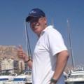 Cristo Martínez Oliver, 47, Alicante, Spain