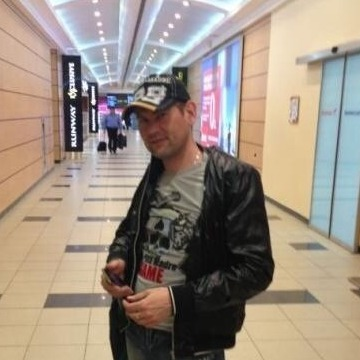 Алексей Дмитриев, 40, Moscow, Russia