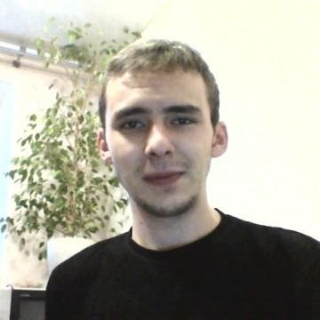 Данил, 23, Volgograd, Russia