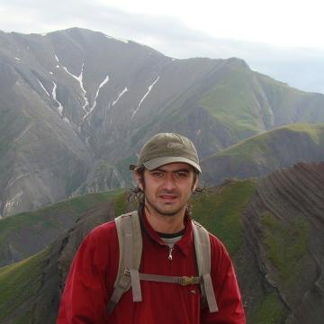 Rahman, 37, Baku, Azerbaijan