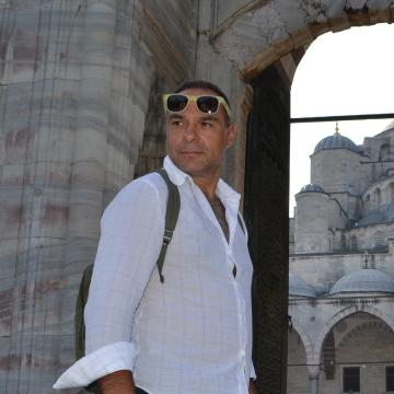 giampaolo, 37, Cagliari, Italy