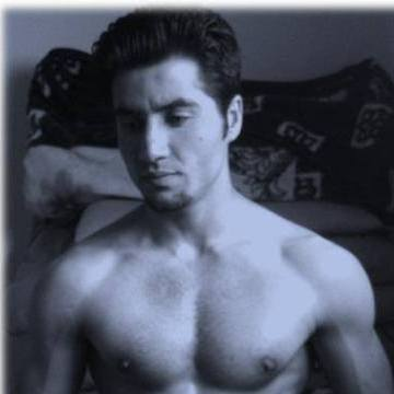 Baktash Jebran, 31, Kabul, Afghanistan