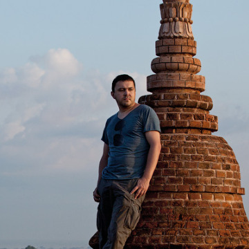 Robert, 40, Ufa, Russia