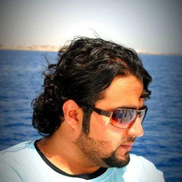 aqeel, 27, Jeddah, Saudi Arabia