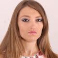 Olga Myroshnychenko, 35,