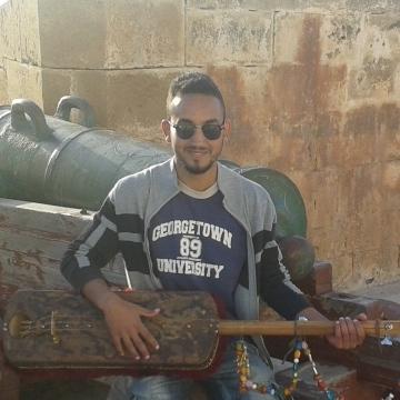 Elg, 20, Essaouira, Morocco