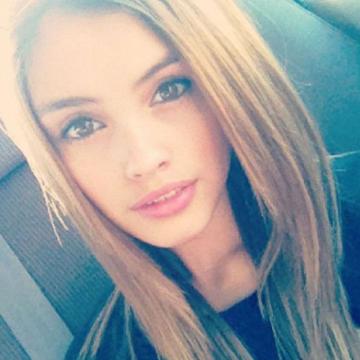 Irina Snatkina, 25, Yerevan, Armenia