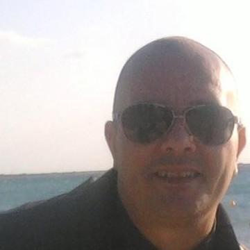 Salvo, 48, Lecce, Italy