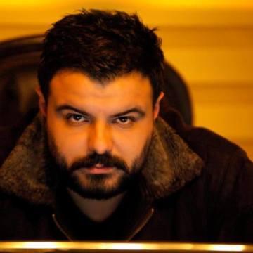 Hakan Bayraktar, 36, Mersin, Turkey