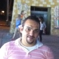 Doc Ahmed, 33, Cairo, Egypt