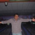 Eduardo Meza, 39, Madrid, Spain