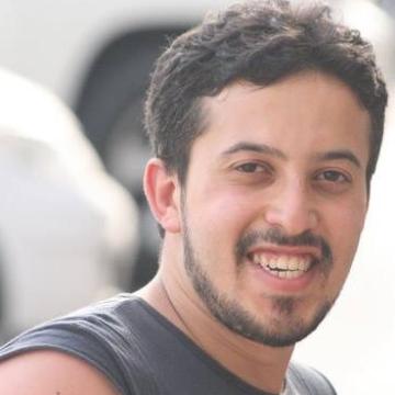 Don Omar, 32, Abu Dhabi, United Arab Emirates
