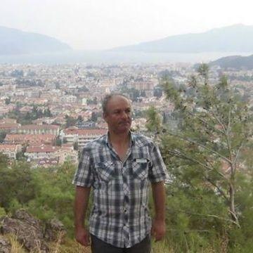 Hüseyin Ilgın, 36, Mugla, Turkey