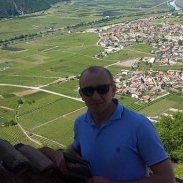 Ivan Lukynyuk, 33, San Bonifacio, Italy