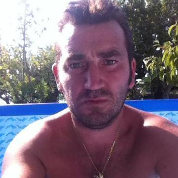 Stefano Mosca, 36, Ancona, Italy