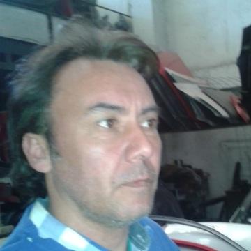 luis, 47, Santiago, Chile